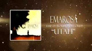 Emarosa - Utah (Lyric Video)