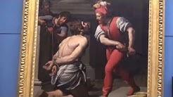 Martyre de Saint Christophe