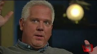 The Glenn Beck Mental Meltdown Continues