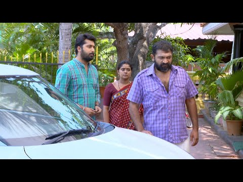 Sthreepadam | Ep 535 - Sooraj tries to convey Venu | Mazhavil Manorama