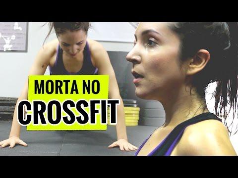 Download MORRI: COMO FOI MINHA PRIMEIRA VEZ NO CROSSFIT! | Fê Pineda Screenshots