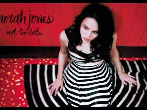 Norah Jones Live Amsterdam 2007 - FULL CONCERT HQ - AMAZING FULL LIVE !!! ( Lyrics ))************************************ He takes me to the places