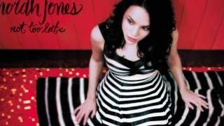Watch Norah Jones Not My Friend video