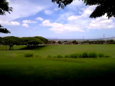 pearl city hawaii, my park
