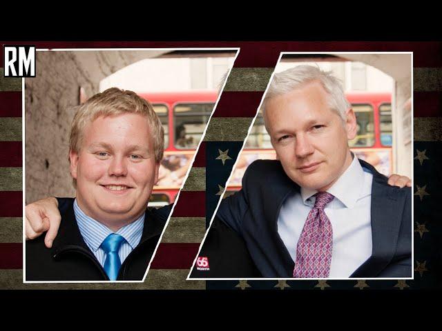 Key Witness Admits LYING About Julian Assange!
