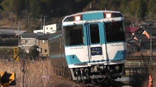 【鉄道PV】 JR四国の現行列車をすべてプロモします♪