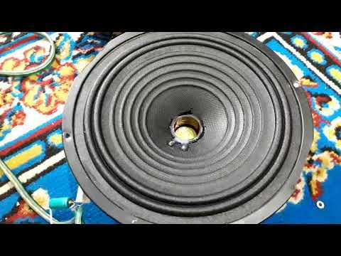 Modif Speaker Woofer Menjadi Mid Youtube