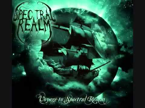 Spectral Realm - Abysmal Development (Official Track)