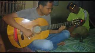 Undangan Palsu - Mantap Abis Petikan Gitar Bikin Sejuk Hati