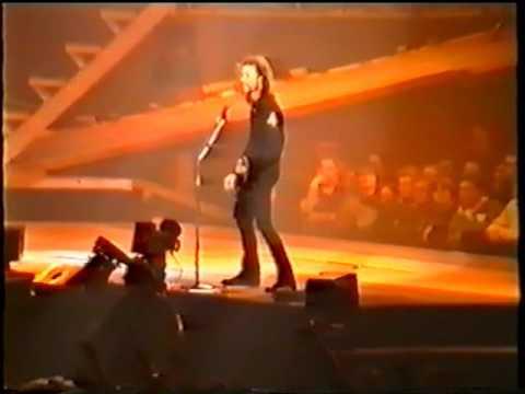 Metallica - Frankfurt, Germany [1992.11.26]