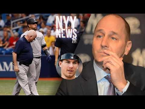 Gary Sanchez, Make His Time Off Count. Transition Him To First Base. Target Realmuto
