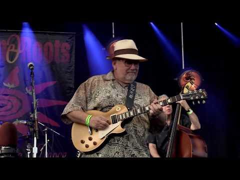Duke Robillard - Live - Rhythm & Roots Festival