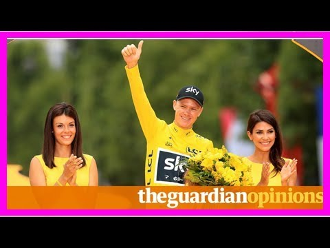 The froome affair proves it: team sky is champion of misunderstandings | marina hyde 2017