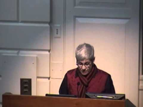 One Harvard 2012 | Introduction: Judith D. Singer