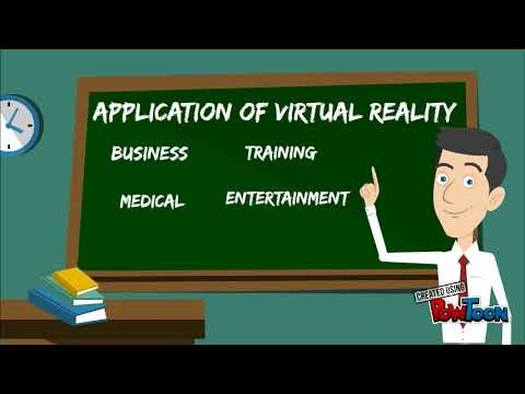 introduction to multimedia (virtual reality)