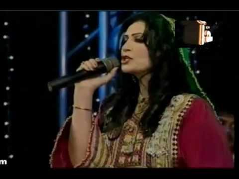 Naghma Jan New Song 2013