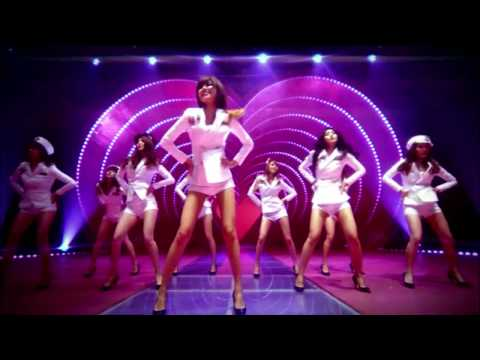Girls' Generation 소녀시대 (SNSD) - Genie 소원을 말해봐 (Robotaki Remix/Mashup)