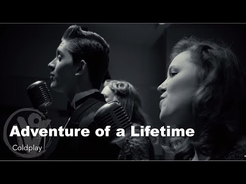 """""""Adventure of a Lifetime"""" by Coldplay - Cover by One Voice Children's Choir"""