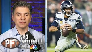 PFT Overtime: Weaknesses for top teams, Jeff Bezos' NFL future | Pro Football Talk | NBC Sports