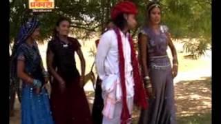 Banna Banni Geet | Bansa Chaliya Pali Wala Desh | Rajasthani Video Song | New Desi Geet