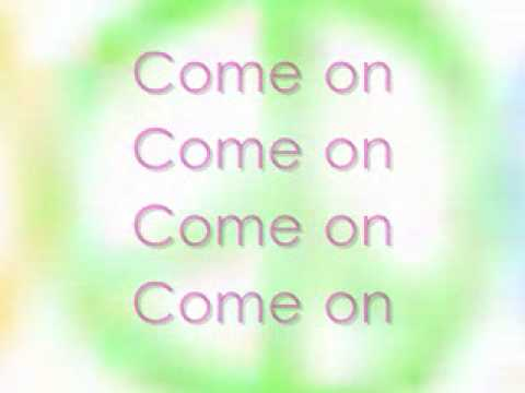 Camp Rock 2 The Final Jam Its On WOn Screen Lyrics! HQ Preview Vid