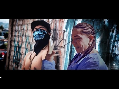 CEREBROS DESCOMPONGO//MANIAKO FT. LIL OMAR - VIDEO OFICIAL 2017 PROX// ESTUDIO MASTER GUERRA LATINO