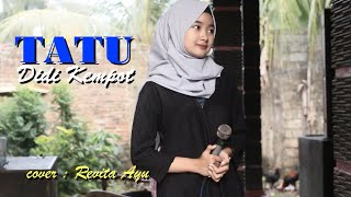 TATU - Didi Kempot cover : Revita Ayu [ versi latihan ] Contessa music electone