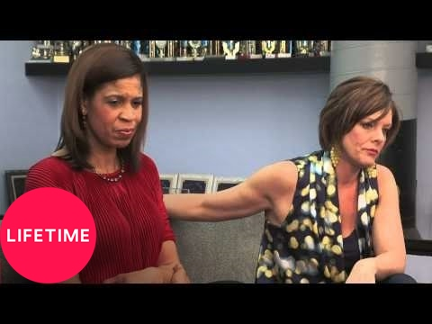 Dance Moms: Moms Take: Chloe & Maddie HeadToHead  Lifetime