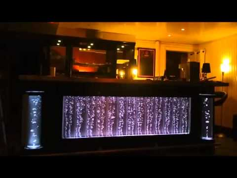 Bar theke loa wanddesign f r toxic love youtube - Bar selber bauen ...