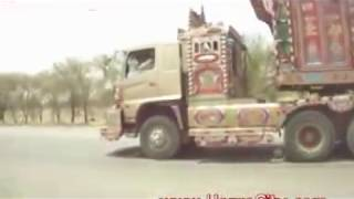 Going to Quetta from Swabi via Peshawar, Dera Ismail Khan & Zhob