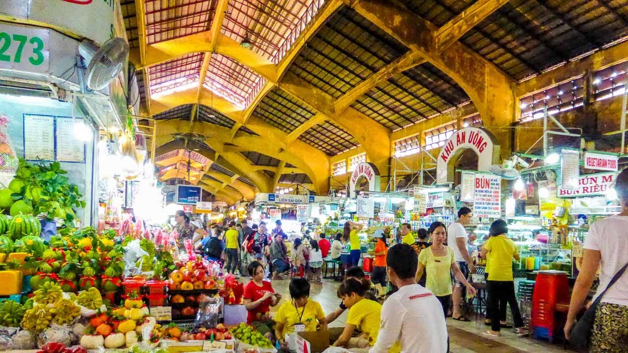 Top 10 best Ho Chi Minh city attractions