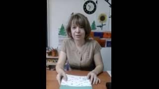 Отзыв об обучении по методике SmartyKids - г.Астана