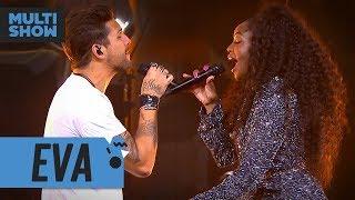 Baixar Eva | Iza + Banda Eva | Música Boa Ao Vivo | Música Multishow