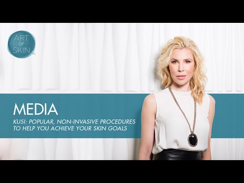 Popular, non invasive procedures to help you achieve your skin goals