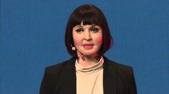 Imagine if you were hit by a plane | Ulrika Björkstam | TEDxTurku