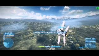BF3 Jet DF PracticeSpeedcubefreak vs ACPAhmet
