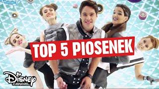 NAJPOPULARNIEJSZE PIOSENKI 2019  | Disney Channel Polska