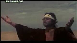 MOHABBAT KHUDA HAI  by Rafi Sahab movie love and god md naushad