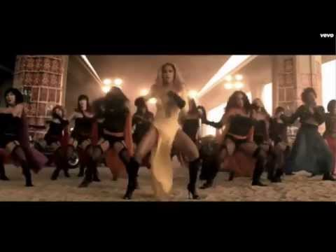 Women & Media Final Project- Objectification of Women in Music Videos