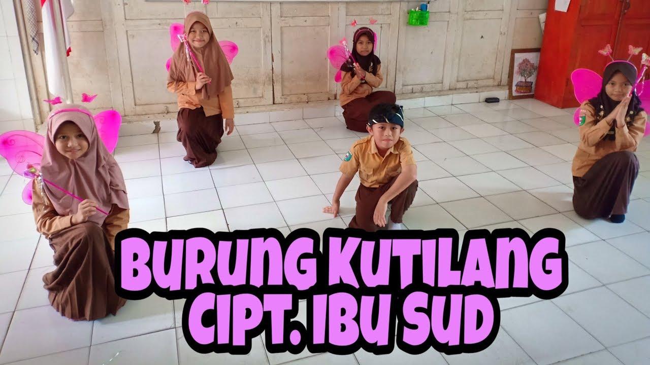 Download TARI BURUNG KUTILANG CIPTAAN IBU SUD oleh MIN 1 BERAU