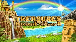 Treasures of the Ancient Cavern parte 1  (PC GAME)