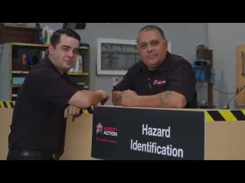 Hazard And Risk Management Harm Course