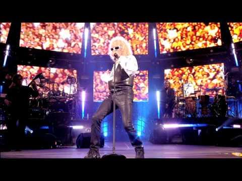On ira tous au paradis - Live ZE re Tour 2007