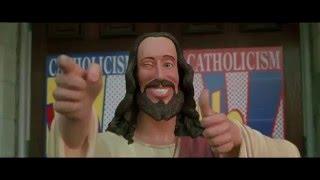 КиноДуэт #4  | Библейские фильмы