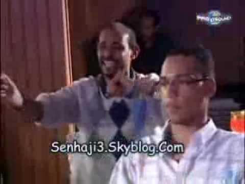said senhaji 2008