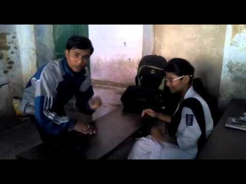 Bengali video song ( made in Chandannagar Banga vidyalaya)