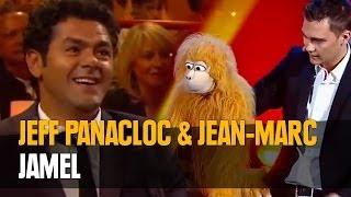 Jeff Panacloc et Jean-Marc au grand cabaret avec Jamel thumbnail