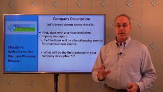 Stewardship Small Business Academy, Module 1: Plan, Chapter 4, Segment 4 of 8