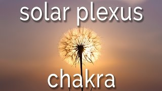 Sleep Chakra Meditation Music | Solar Plexus Chakra Balancing & Healing | Deep Sleep Music[MANIPURA]