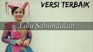 TOLU SAHUNDULAN ( Versi Terbaik )   Lagu Simalungun